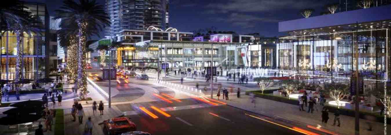 High Street Retail Projects in Gurgaon
