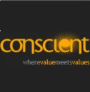Conscient Infrastructure Pvt Ltd Logo