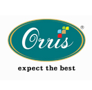 Orris Infrastructure Pvt Ltd Logo