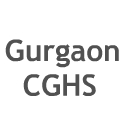 Gurgaon CGHS Logo
