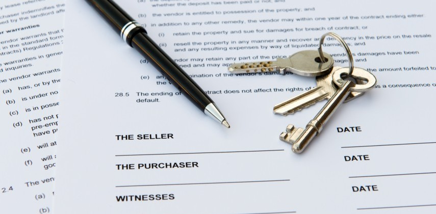 Important Documents To Check Before Buying A Resale Flat