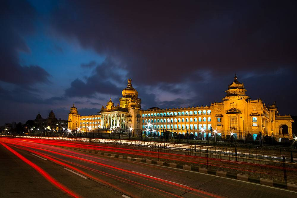 6 Reasons Why Bangalore Is The Best Indian City To Live