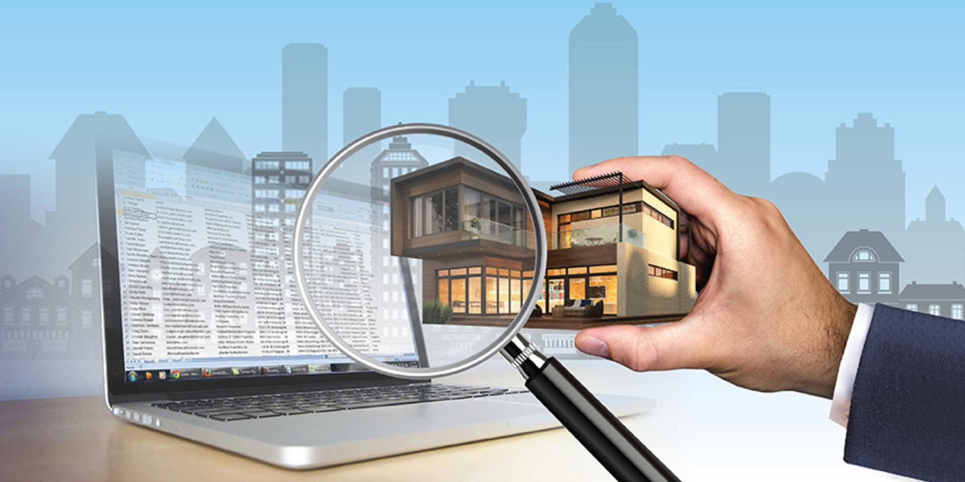 How automation improves data entry accuracy in real estate