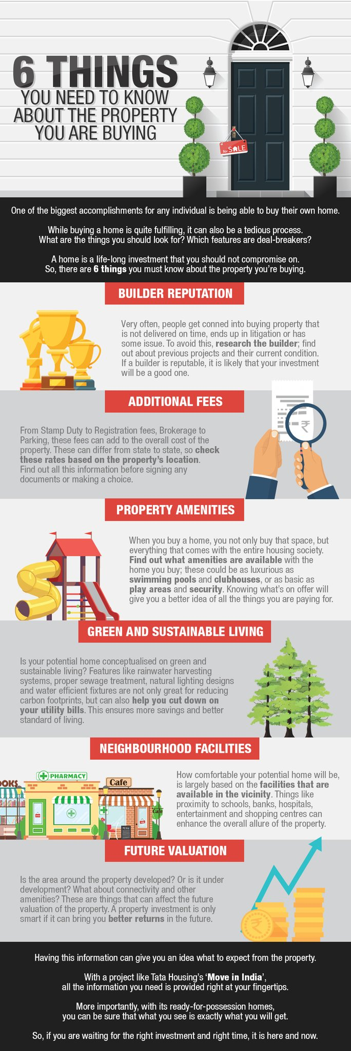 6 Things You Need To Know About The Property You Are Buying