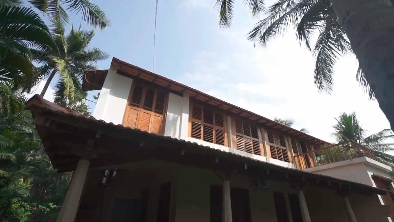 Kalki Koechlin's Alluring Home in Pondicherry - Zricks com