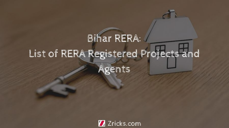 Bihar RERA: List of RERA Registered Projects and Agents