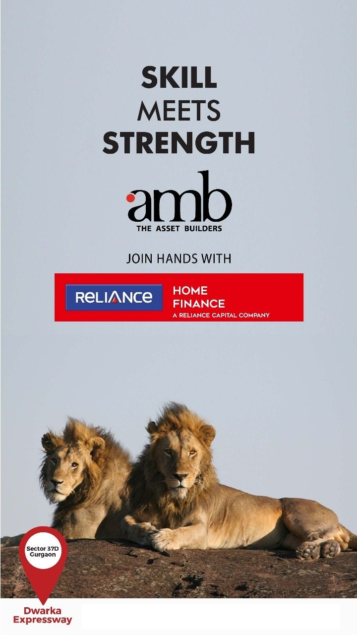 AMB joins hands with Reliance Home Finance Gurgaon