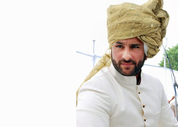 Nawab Saif Ali Khan s Palace worth Rs 750 Crore in Pataudi