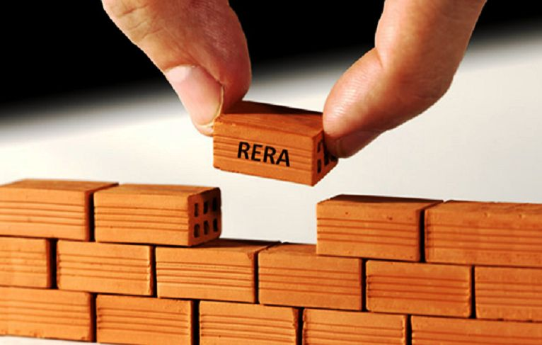 1 year of RERA Real Estate Sector on a way to be Regularized