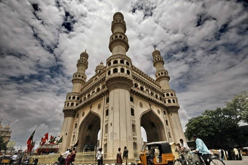 Real estate market of Hyderabad prospers as activities in the outskirts grow
