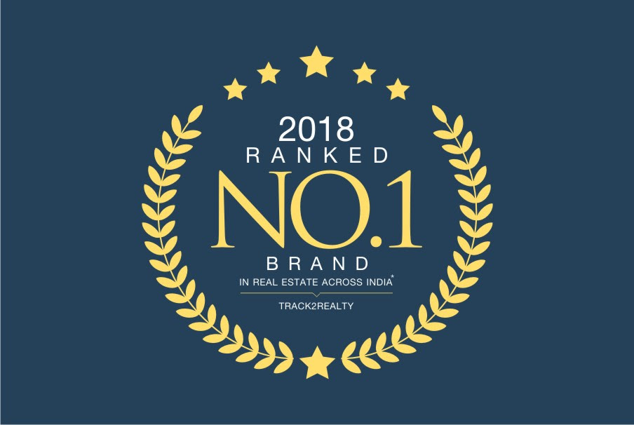 Sobha ranked No 1 brand in Real Estate across India by Track2Realty