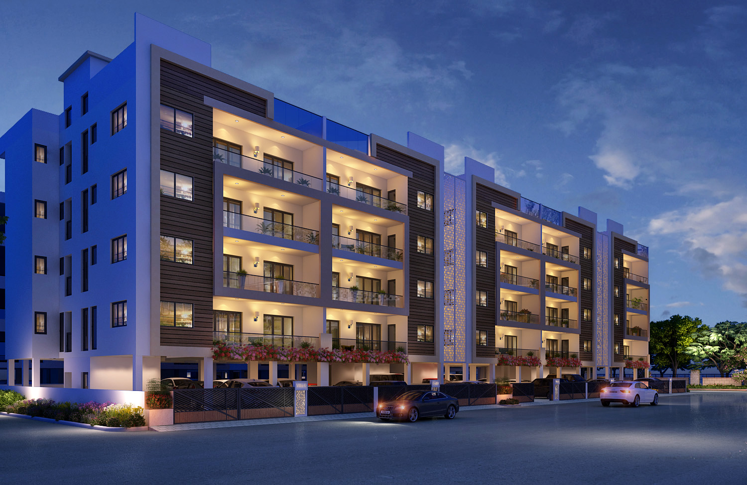 Central Park introduces intelligent living at Clover Floors in Flower Valley Sohna