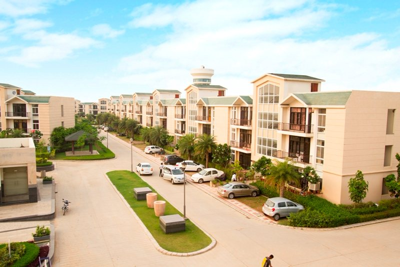 a step towards smart urbanization omaxe new chandigarh zricks com
