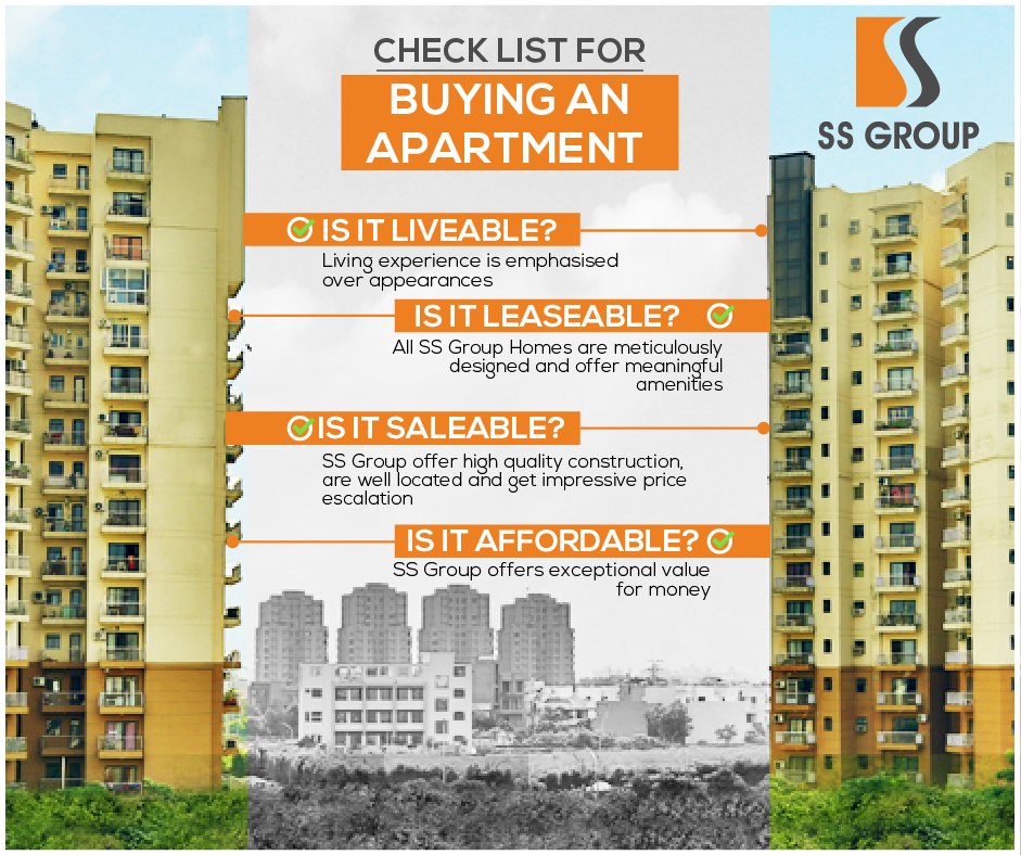 Check list for buying an apartment - Buying an apartment ...