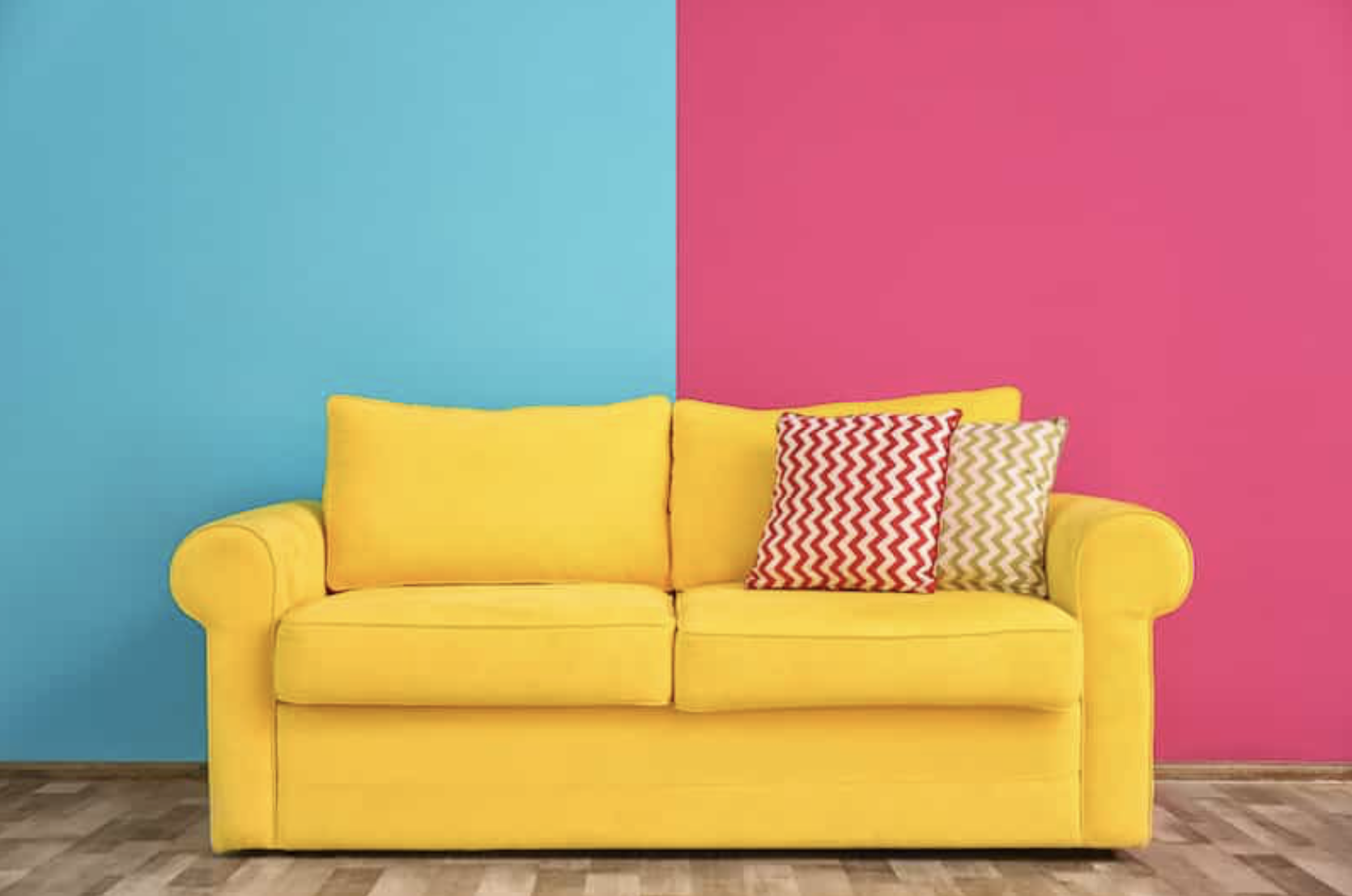 How Different Colors Of The Interior Design Can Affect Your Mood Zricks Com