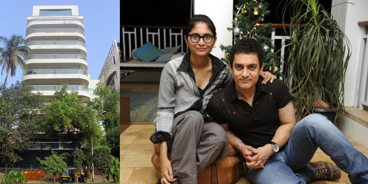 Bollywood Celebrities Bungalows will blow your mind Photo