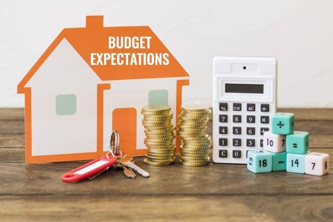 Real Estate Sector Expectations from Budget 2021