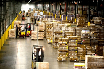 Warehousing to get a positive push from the growing manufacturing in India
