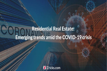 Residential Real Estate Emerging trends amid the COVID 19 crisis