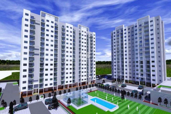 Live a pure perfection life in supreme residential, TCG The Cliff Garden