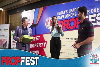 Investors Clinic to organize Propfest 2019 in Singapore post humongous success in Gurgaon and Noida