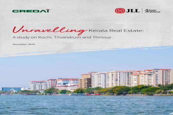Unravelling Kerala Real Estate A study on Kochi Trivandrum and Thrissur