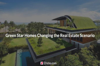Green Star Homes Changing the Real Estate Scenario