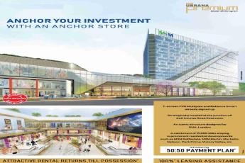 M3m Urbana Floor Plan Real Estate Updates Zricks Com