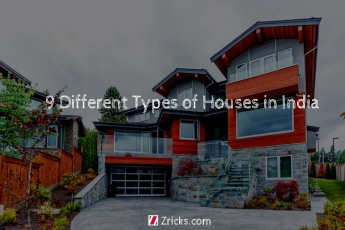 9 Different Types of Houses in India