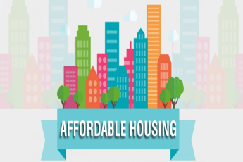 Affordable Housing to write a new tale for growth in realty