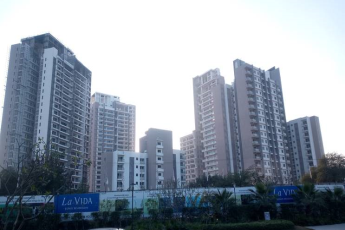 Live in the most prominent and premium property at Tata Gurgaon Gateway in Gurgaon