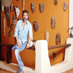 Sunil Shetty's luxurious holiday villa home in Khandala, Mumbai
