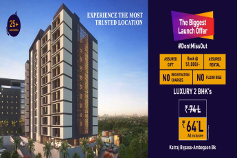The biggest launch offer at Excellaa Residency in Pune