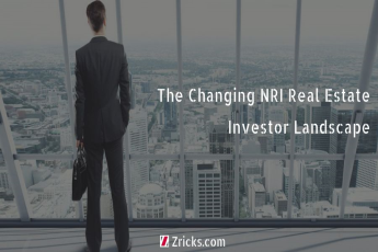The Changing NRI Real Estate Investor Landscape