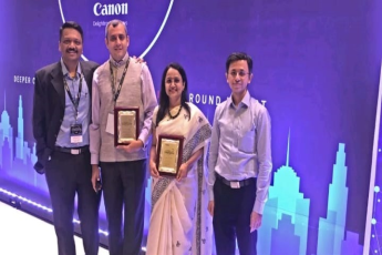 Piramal Realty awarded Intelligent Enterprise Award 2018