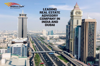 Million Sqft Realty Pvt Ltd expands its footprint in South East Asia and Europe