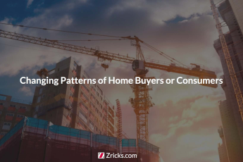 Changing Patterns of Home Buyers or Consumers