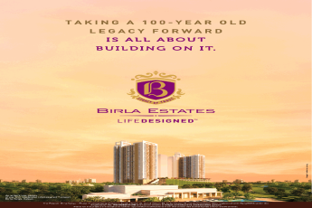 Birla Estates charts national expansion with Gurgaon project following its foray in Mumbai