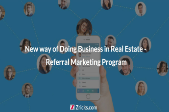 New way of Doing Business in Real Estate Referral Marketing Program