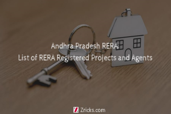 Andhra Pradesh RERA List of RERA Registered Projects and Agents