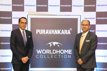 Puravankara enters into a new line of uber luxury homes with WorldHome Collection