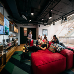 Niche sectors like Co-living and Co-working to gain momentum
