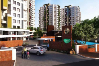 Live healthy life with leisure in Kohinoor Tinsel Town, Hinjawadi