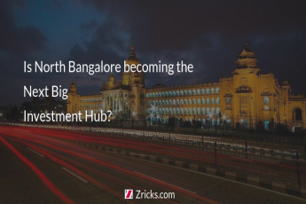 Is North Bangalore becoming the Next Big Real Estate Investment Hub