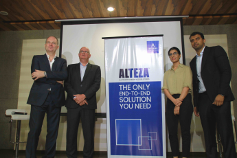 Aparna-Craft strengthens its product portfolio, launches Alteza