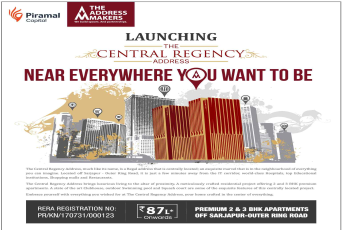 The-Address-Makers-launching-The-Central-Regency-Address-in-Bangalore