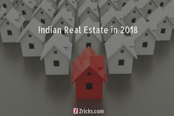 The changing landscape of Indian Real Estate in 2018