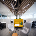Design and build a superior method for corporate fitouts