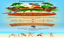 Exclusive preview of Purva Palm Beach