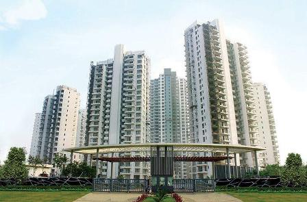 M3M Merlin - Singapore Styled Apartments @ 1.80 cr onwards in Sector 67, Golf Course Extn Road, Gurgaon